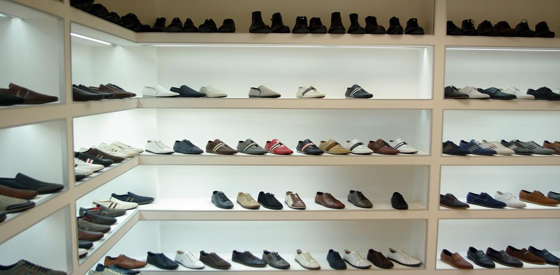 Dumanlar Ayakkabıcılık