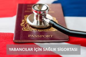 Yabancı Genel Sağlık Sigortası
