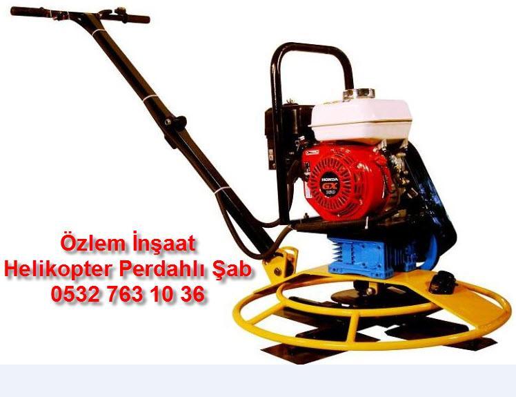 Özlem İnşaat Ltd.Şti.